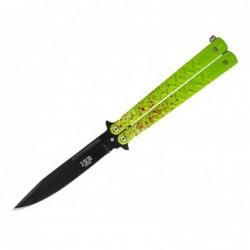 noz-skladany-motylek-joker-aluminio-hoja-10-5-cm-zombie-green-jkr451-main
