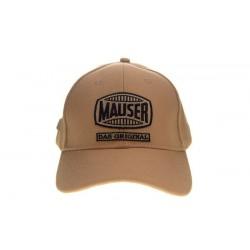 CZAPKA MAUSER SAVANNE CAP