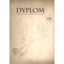 DYPLOM - STRZELNICA