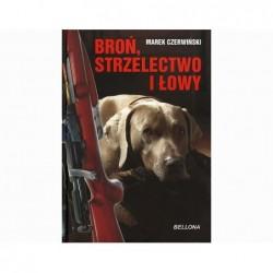 876125803_Ksiazka_Bron_strzelectwo_i_lowy_Marek_Czerwinski