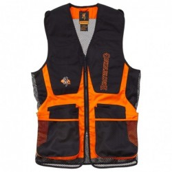 SHOOTING VEST, CLAYBUSTER,