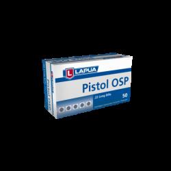Lapua Pistol OSP box 3D path