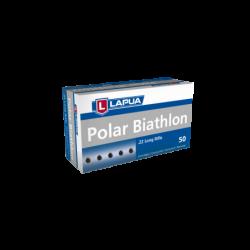 Lapua Polar Biathlon box 3D path