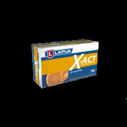 Lapua X-Act box 3D path