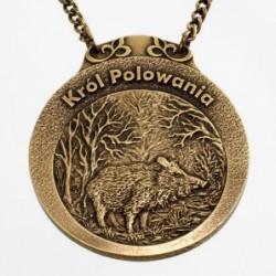 phoca_thumb_l_mm-dzi-k01-medal-mysliwski-krol-polowania-dzik